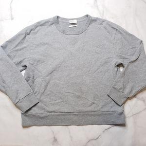 Aritzia Community pullover sweater